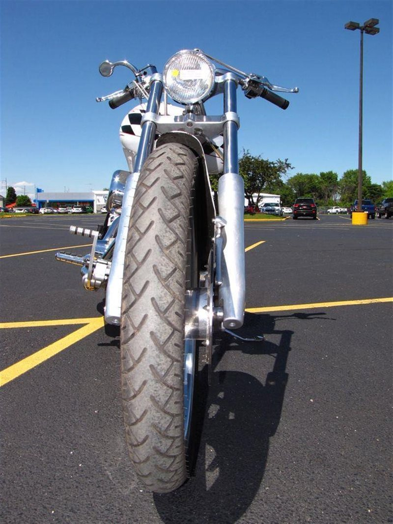 See more photos for this American Ironhorse TEJAS, 2002 motorcycle listing