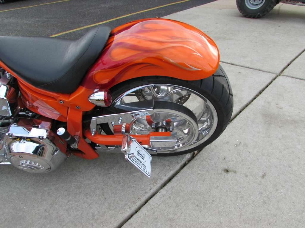 See more photos for this American Ironhorse Texas Chopper, 2003 motorcycle listing