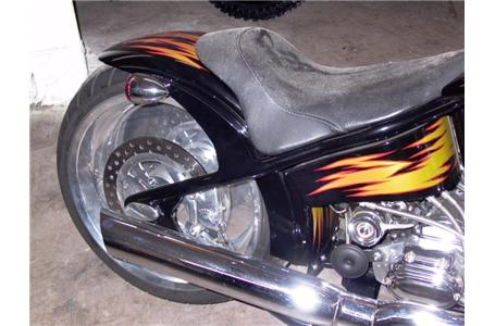 See more photos for this Ironhorse TEJAS SS107, 2003 motorcycle listing