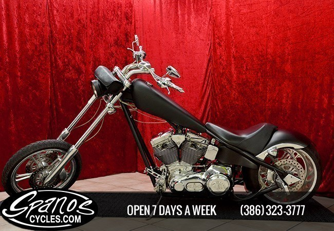 See more photos for this American Ironhorse LONE STAR CHOPPER, 2004 motorcycle listing