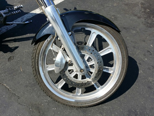 See more photos for this American Ironhorse Texas Chopper, 2004 motorcycle listing