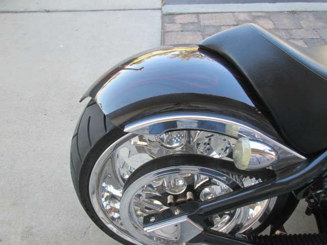 See more photos for this American Ironhorse LSC, 2005 motorcycle listing