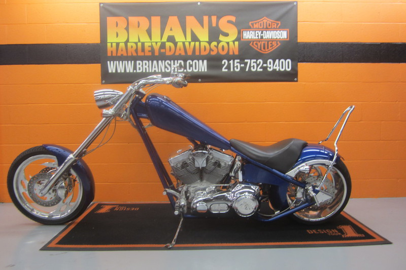 Iron Horse Motorcycles >> 2005 American Ironhorse Legend Custom Motorcycle From ...
