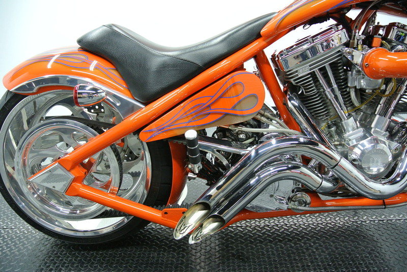 See more photos for this American Ironhorse Tejas, 2005 motorcycle listing