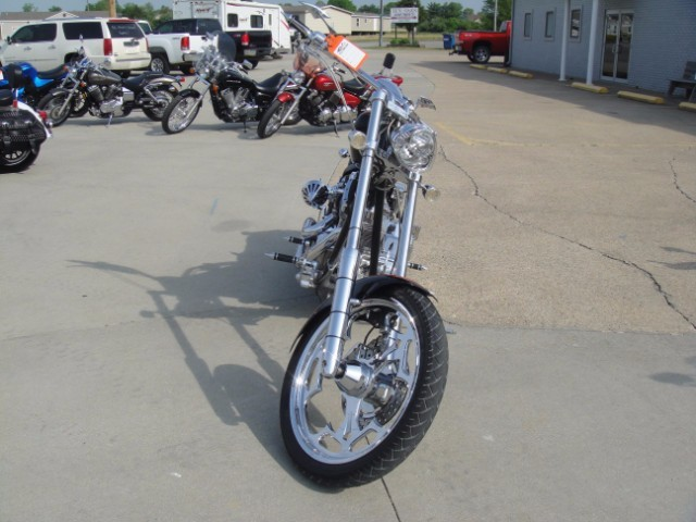 See more photos for this American Ironhorse LEGEND, 2006 motorcycle listing