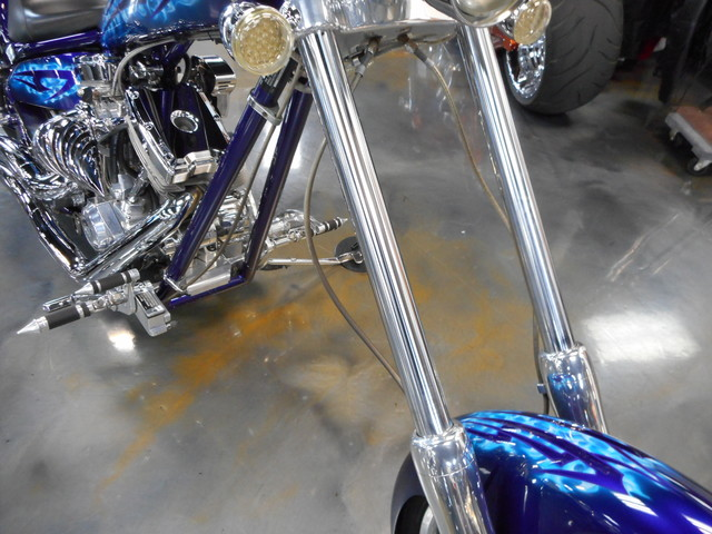 See more photos for this American Ironhorse TEXAS, 2006 motorcycle listing