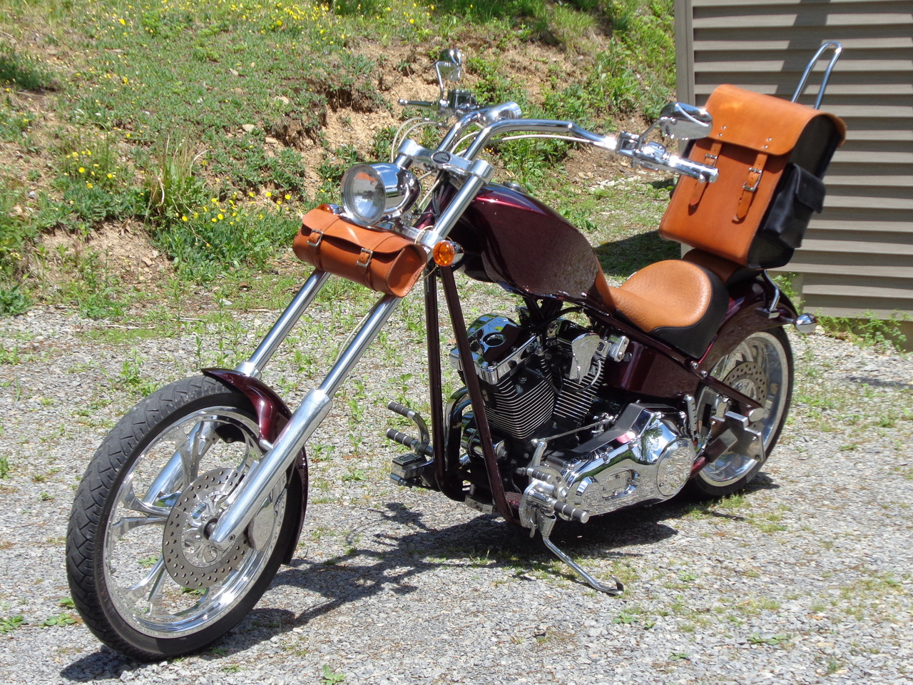 See more photos for this American Ironhorse Judge , 2007 motorcycle listing