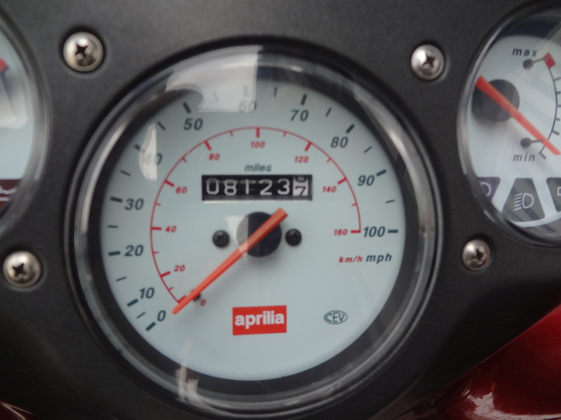 See more photos for this Aprilia Scarabeo 150, 2004 motorcycle listing