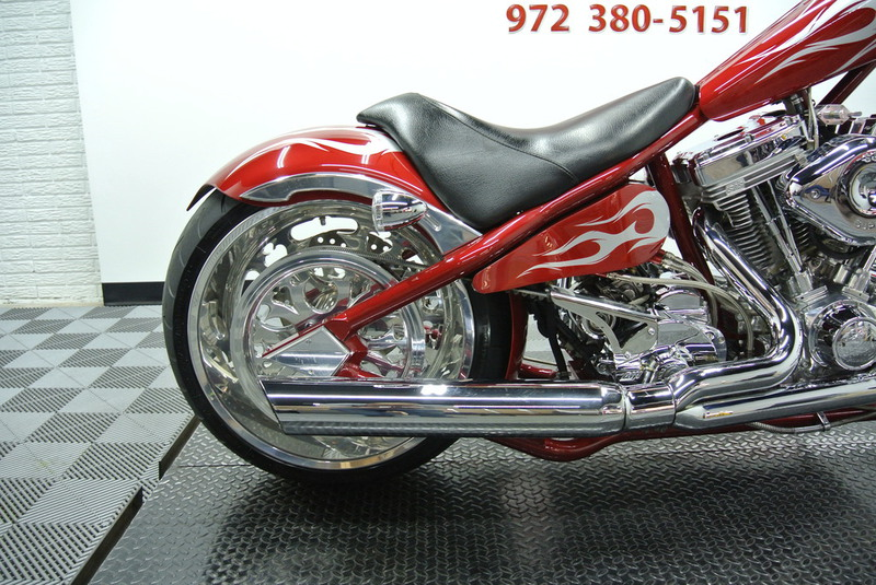 See more photos for this American Ironhorse LSC Lone Star Chopper, 2005 motorcycle listing