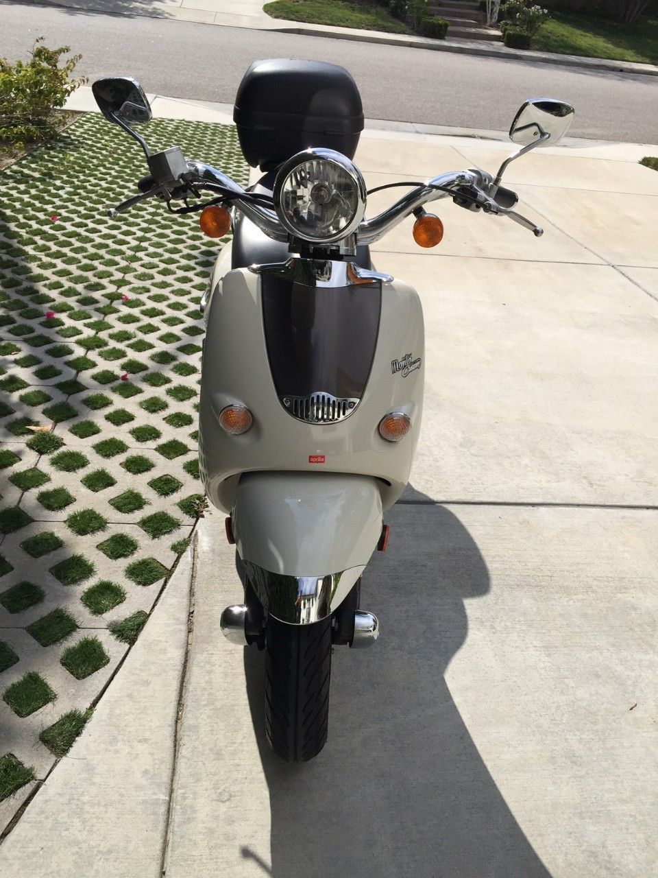See more photos for this Aprilia Mojito 150, 2007 motorcycle listing