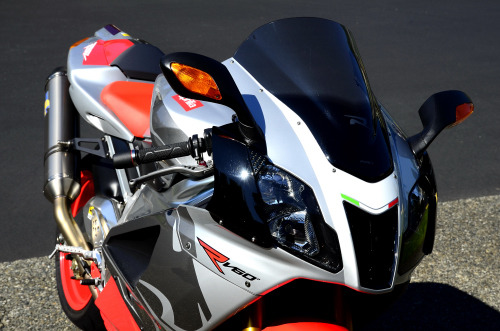 See more photos for this Aprilia Rsv 1000 R, 2007 motorcycle listing