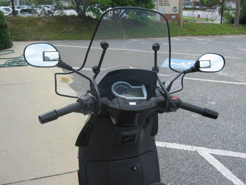 See more photos for this Aprilia Sportcity 250, 2007 motorcycle listing