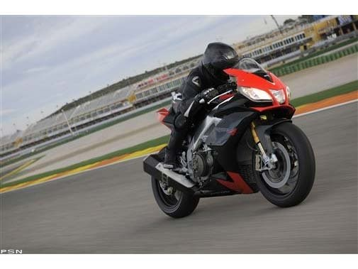 See more photos for this Aprilia RSV4 Factory, 2010 motorcycle listing