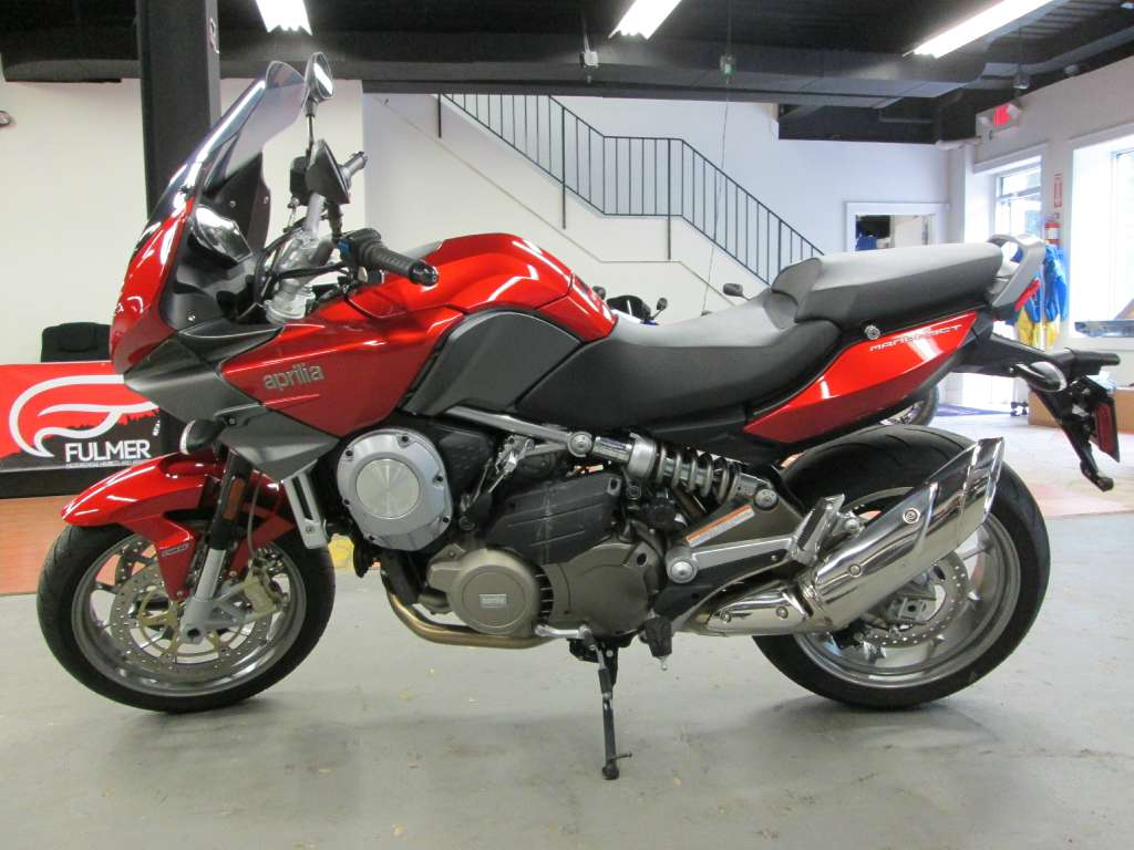 See more photos for this Aprilia Mana  850 GT ABS, 2011 motorcycle listing