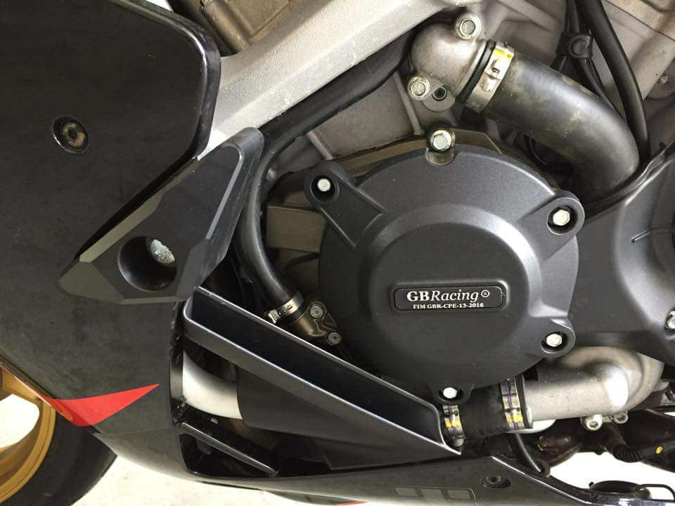 See more photos for this Aprilia RSV4 Factory APRC, 2012 motorcycle listing