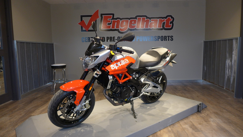 See more photos for this Aprilia Shiver 750, 2012 motorcycle listing