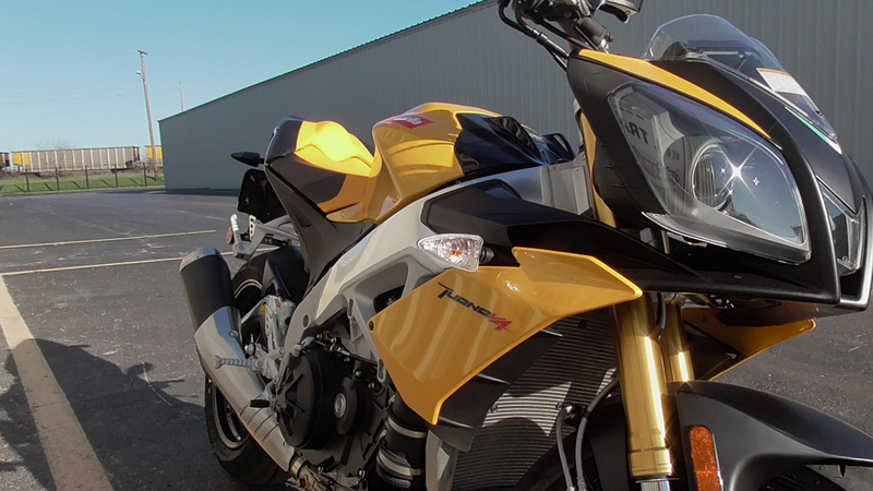 See more photos for this Aprilia Tuono V4 R, 2012 motorcycle listing