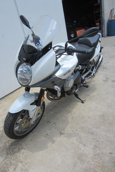 See more photos for this Aprilia Mana 850 GT ABS, 2013 motorcycle listing