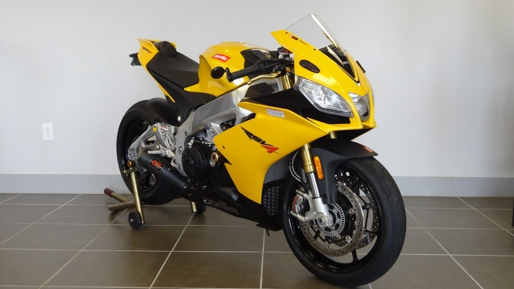 See more photos for this Aprilia RSV4 R APRC ABS, 2013 motorcycle listing