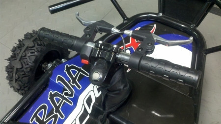 See more photos for this Baja 49cc Baja Off Road Go Kart ON SALE by SaferWholesale, 2013 motorcycle listing