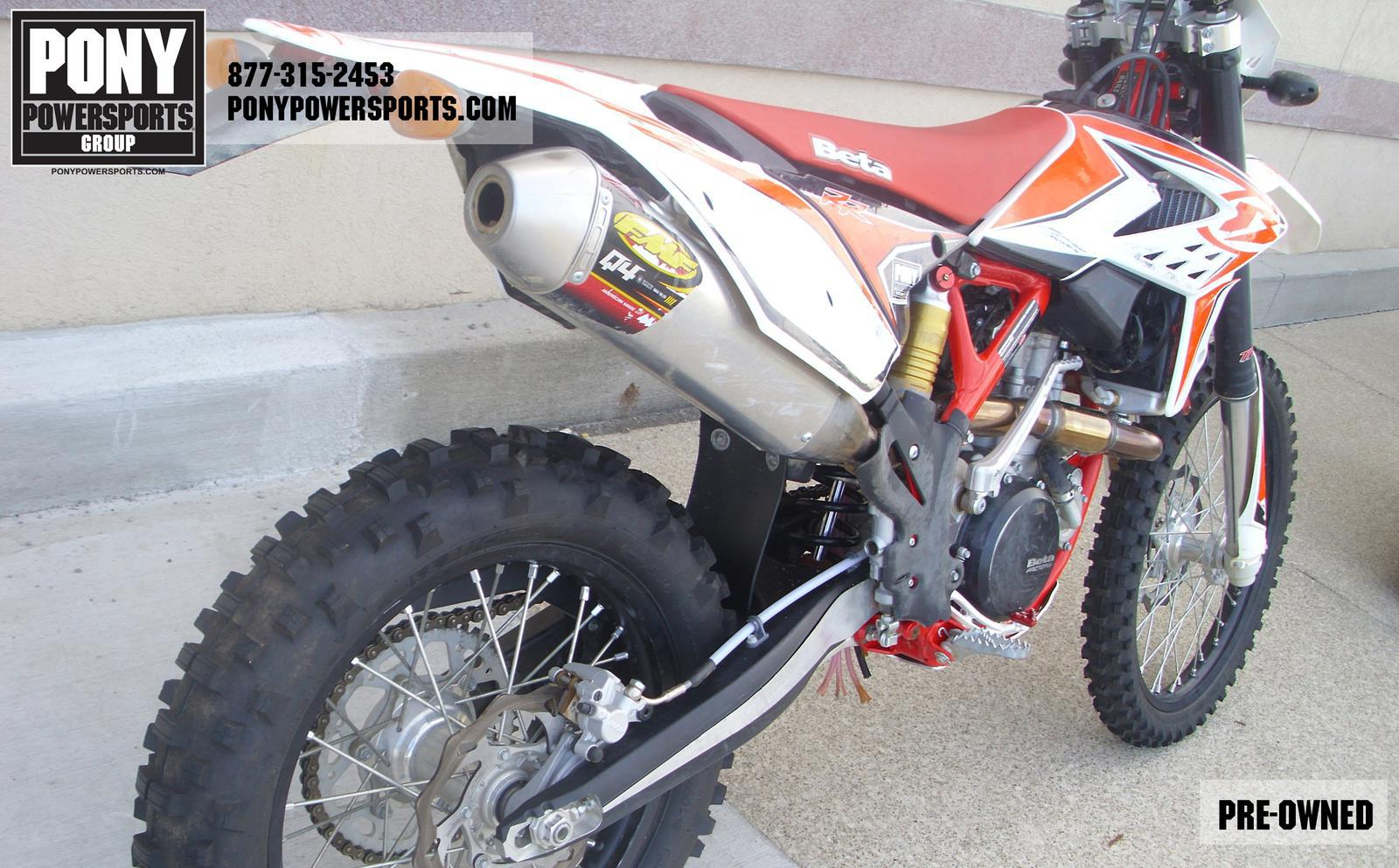 See more photos for this Beta Motorcycles 350RR, 2013 motorcycle listing