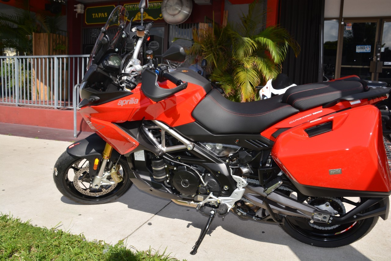 See more photos for this Aprilia CAPONORD 1200 ABS TRAVEL PACK, 2014 motorcycle listing