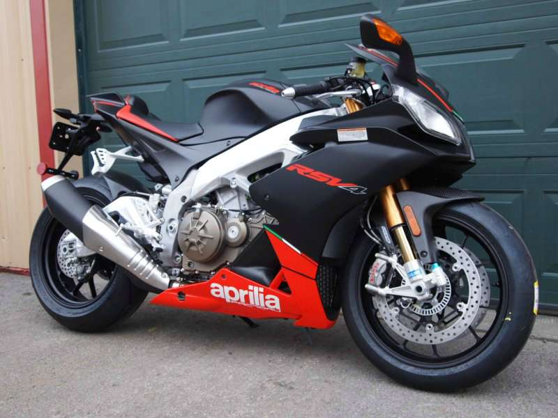 See more photos for this Aprilia RSV4 Factory aPRC ABS, 2014 motorcycle listing