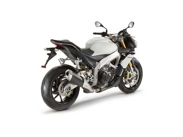 See more photos for this Aprilia Tuono V4 R ABS, 2014 motorcycle listing