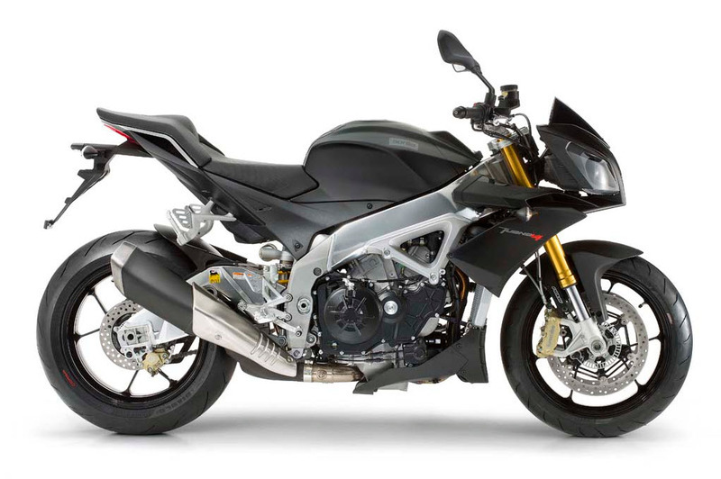 See more photos for this Aprilia Tuono V4 R APRC ABS, 2014 motorcycle listing