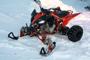 See more photos for this Atski 250cc Stealth 4 Stroke Adult Sport Snowmobile ON SALE!!, 2014 motorcycle listing