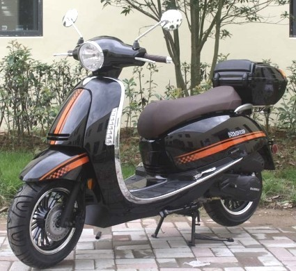 See more photos for this Rta Brand New 150cc Air Cooled Zoro Moped Scooter, 2014 motorcycle listing