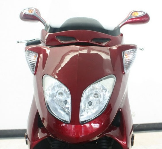 See more photos for this Sunny 150cc GT Sport 4 Stroke Moped Scooter ON SALE, 2014 motorcycle listing
