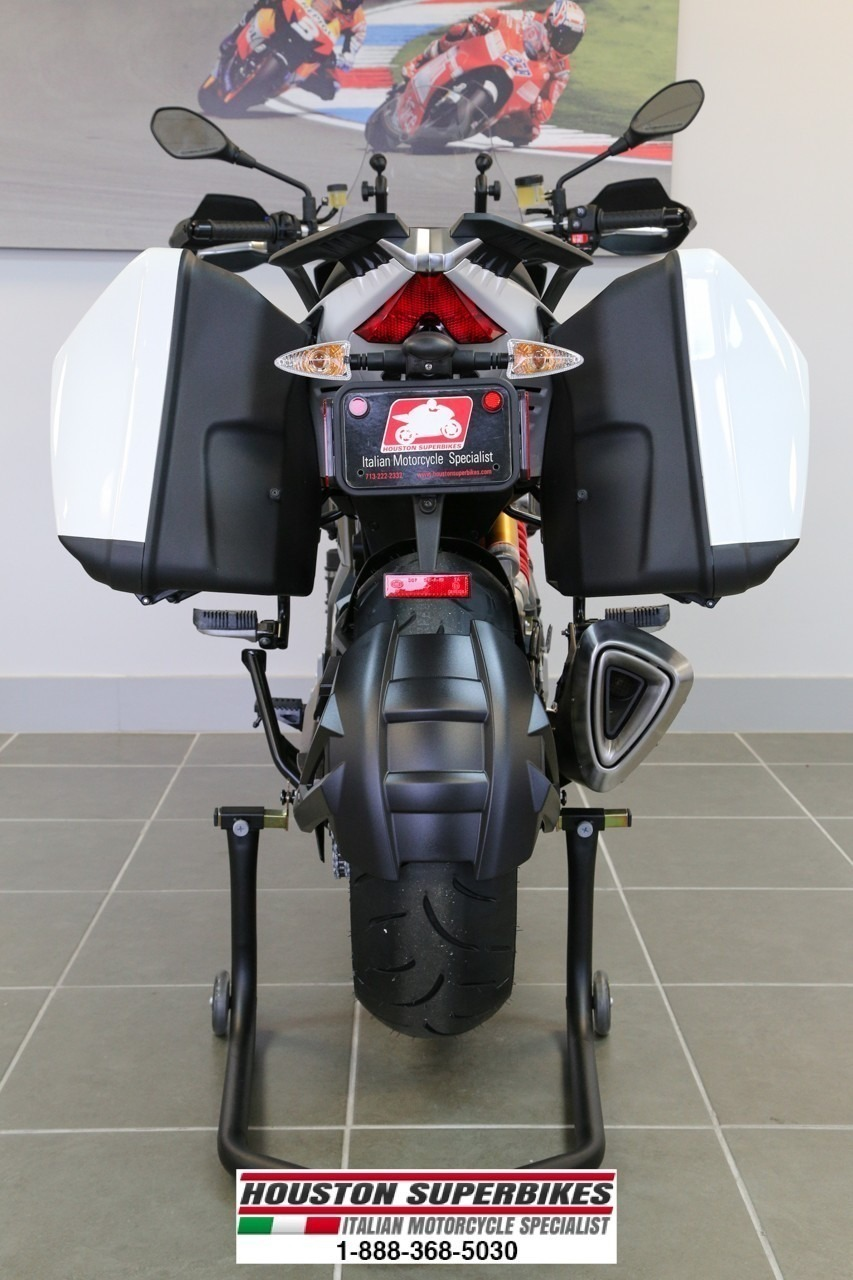 See more photos for this Aprilia CAPONORD 1200 ABS, 2015 motorcycle listing