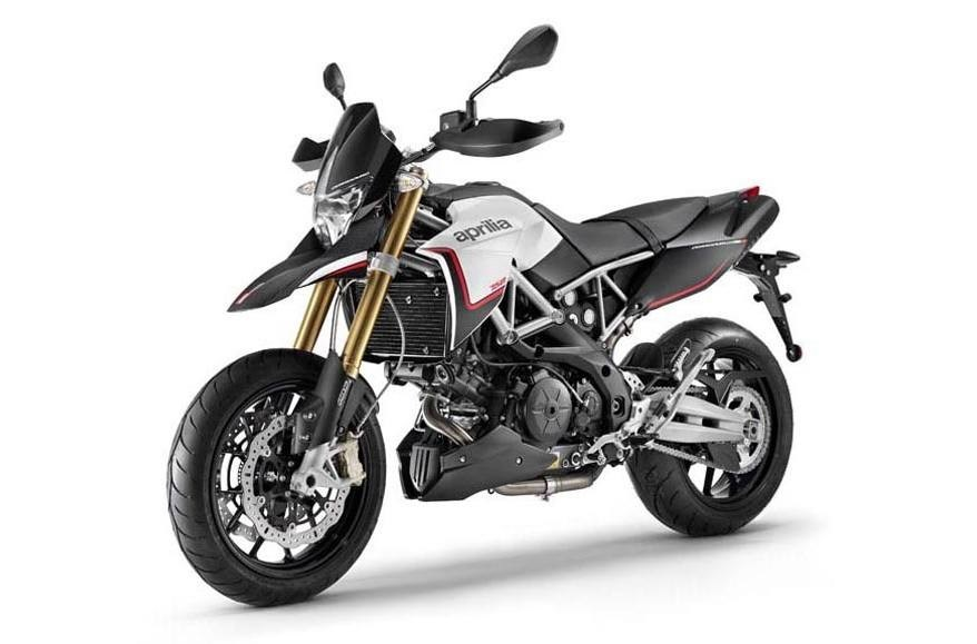 See more photos for this Aprilia Dorsoduro 750 ABS, 2015 motorcycle listing