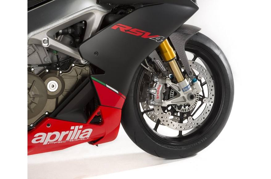 See more photos for this Aprilia RSV4 FACTORY ABS, 2015 motorcycle listing
