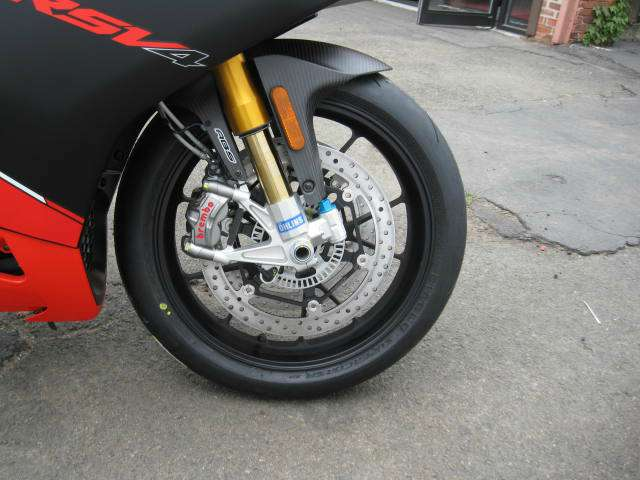 See more photos for this Aprilia RSV4 Factory aPRC ABS, 2015 motorcycle listing