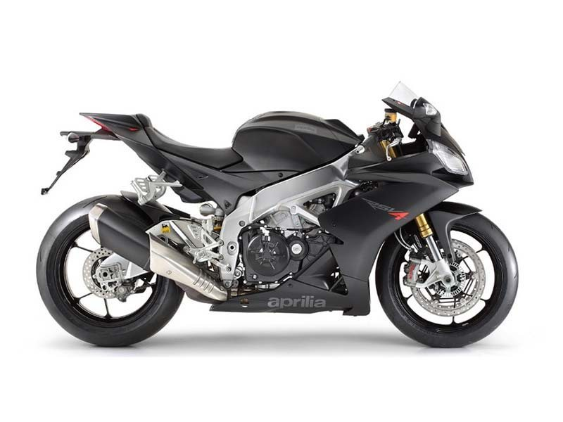 See more photos for this Aprilia RSV4 R aPRC ABS, 2015 motorcycle listing