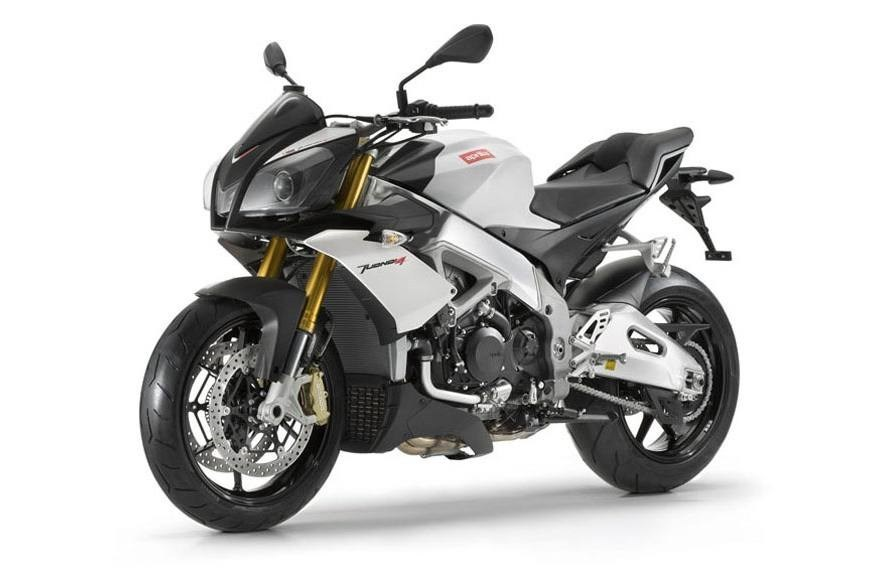 See more photos for this Aprilia Tuono V4 R ABS, 2015 motorcycle listing