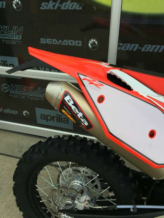See more photos for this Beta 250 RR, 2015 motorcycle listing