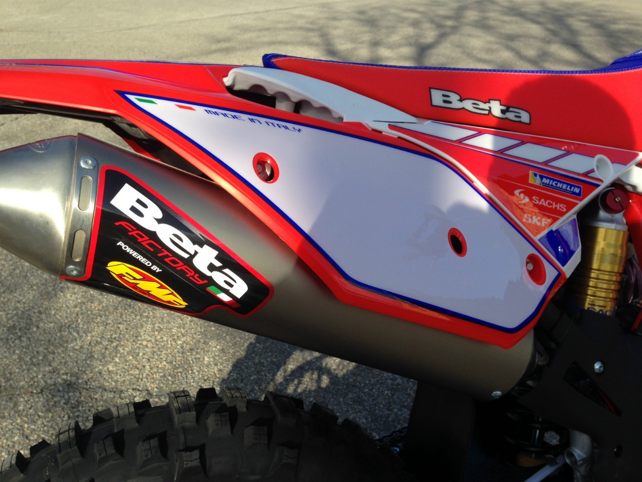 See more photos for this Beta 300 RR - RACING (RACE EDITION), 2015 motorcycle listing
