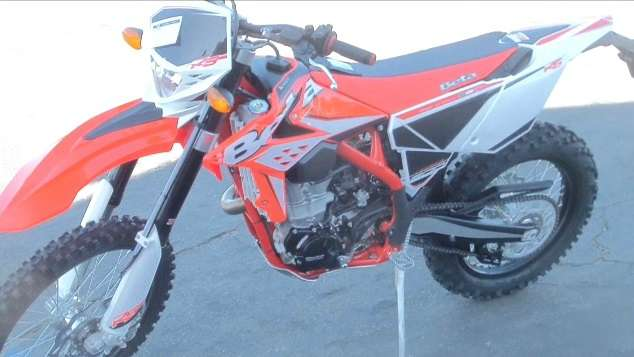 See more photos for this Beta 500 RS, 2015 motorcycle listing