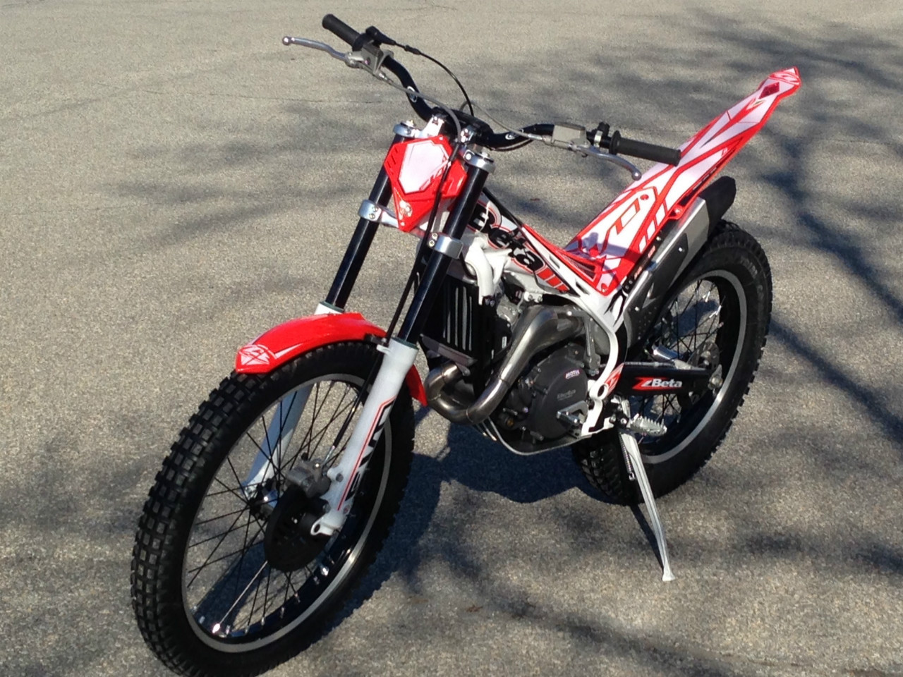 2015 Beta Evo 300 Other Motorcycle From Wantage  Nj Today
