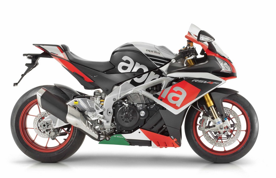 See more photos for this Aprilia RSV4 RF, 2016 motorcycle listing