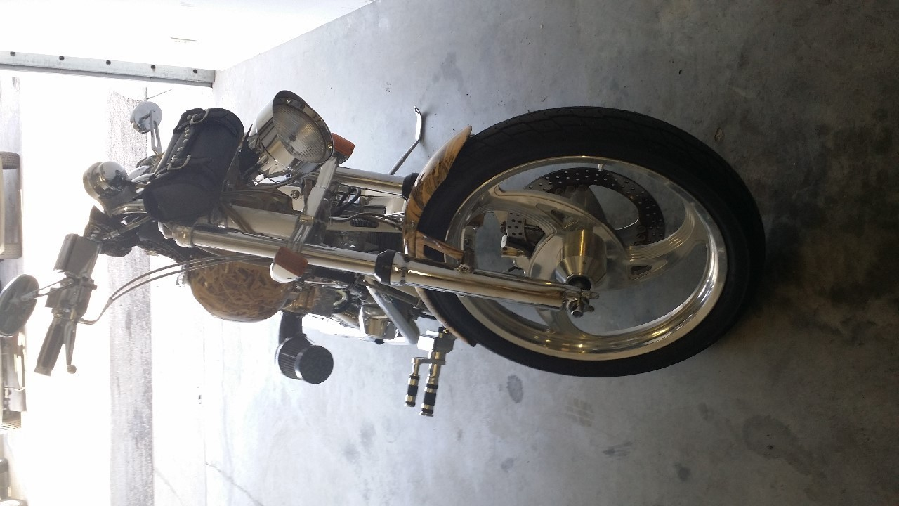 See more photos for this Big Dog Motorcycles Pro Sport , 1999 motorcycle listing