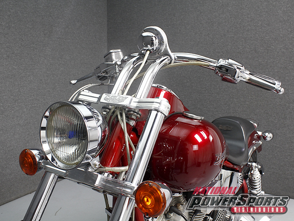 See more photos for this Big Dog PRO SPORT, 2000 motorcycle listing