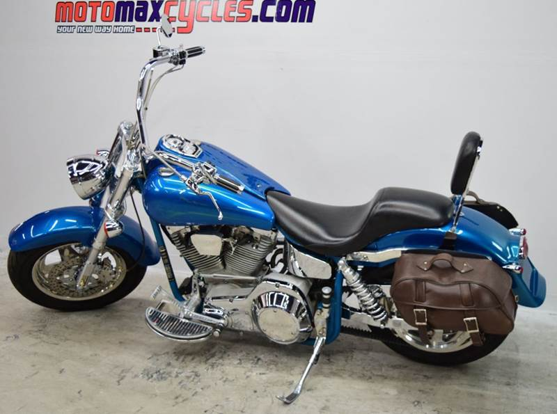 See more photos for this Big Dog Vintage Sport, 2000 motorcycle listing
