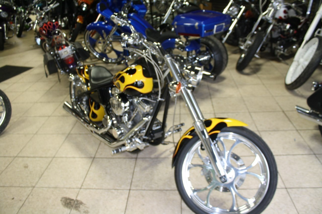 See more photos for this Big Dog Motorcycles PITBULL, 2002 motorcycle listing