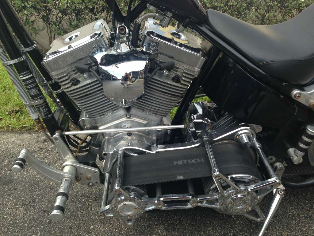 See more photos for this Big Dog Motorcycles Chopper, 2003 motorcycle listing