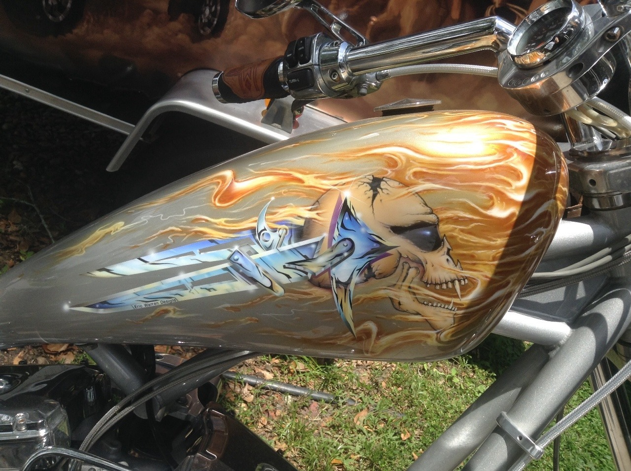 See more photos for this Big Dog Motorcycles Chopper SOFTAIL, 2003 motorcycle listing