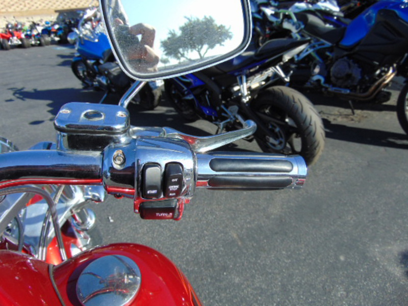 See more photos for this Big Dog PITBULL, 2003 motorcycle listing